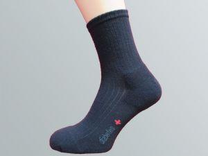 Ponožky pro diabetiky Matex Diabetes dr.404 vel. 31-32 antibakteriální