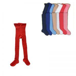 Zvětšit fotografii - Dětské punčocháče 100% bavlna, Dotex Lachtan, vel. 98-104