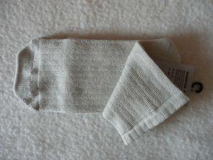 Ponožky Diabetes plus - šedé