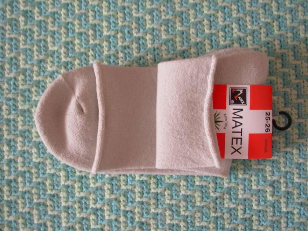 7ee4b5369af Zdravotní ponožky pro diabetiky Matex Diabetes dr. 377 vel. 27-28 Matex pon