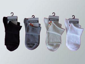 Ponožky MATEX -  Diabetes HL