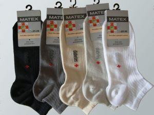 Ponožky Diabetes 1SH dr. 391