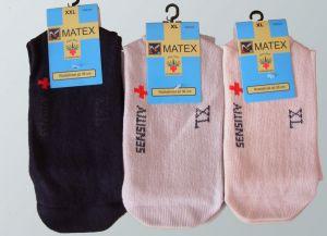 Ponožky Diabetes plus - dr. 408