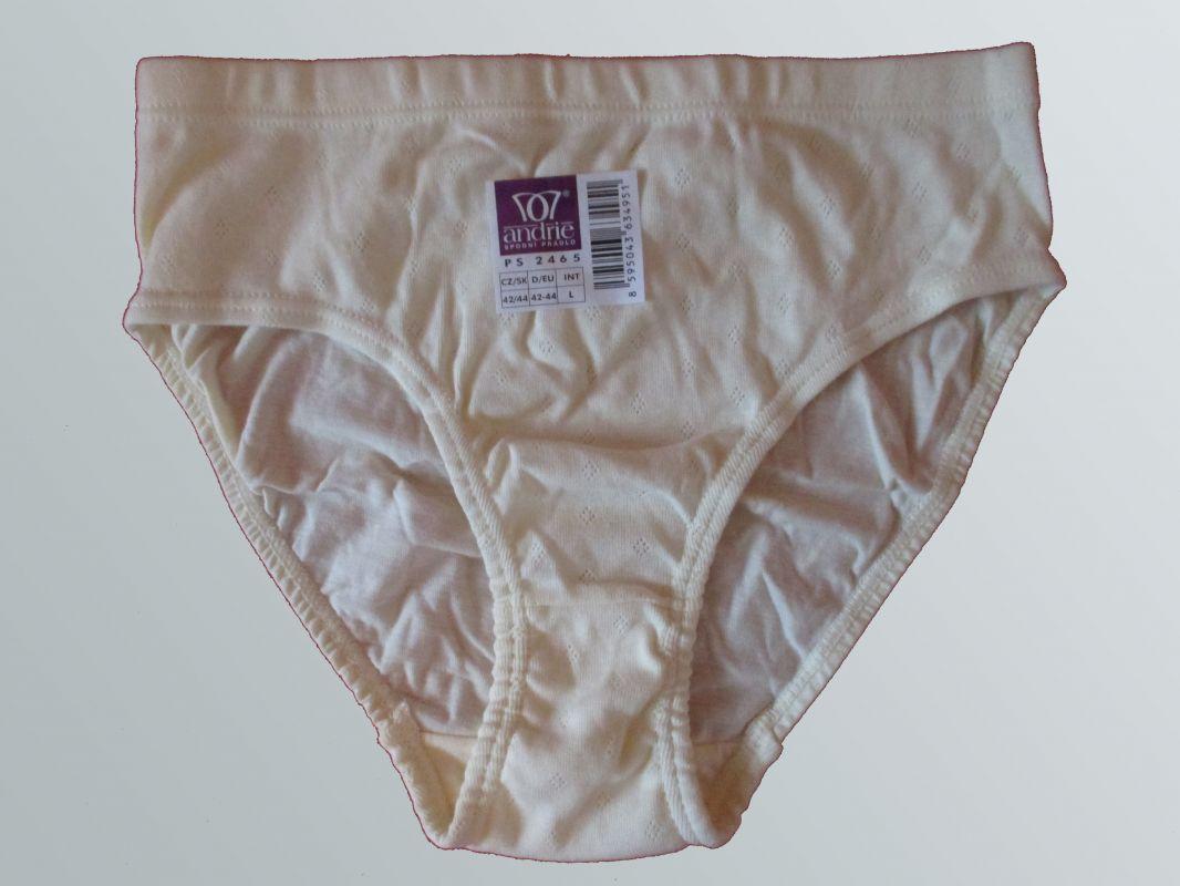 Andrie 2465 dámské kalhotky 6dc99a3b06