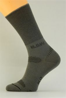 Zdravotní antibakteriální ponožky Benet K019