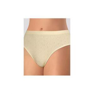 Dámské kalhotky 100% bavlna, Andrie 2465, vel. XXL (50/52)
