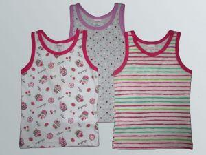 Dívčí košilka 100% bavlna, Evona Dorka, vel. 98