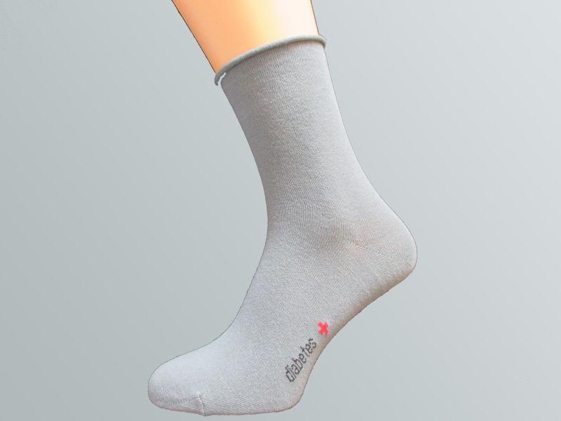 Ponožky Diabetes dr. 333
