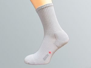 Zdravotní ponožky Matex Diabetes dr. 404 vel. 25-26