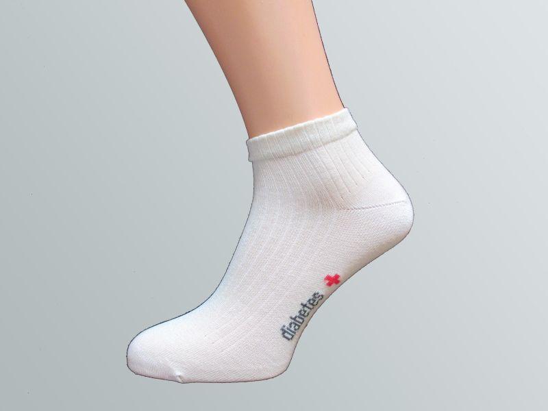 Ponožky Diabetes dr. 391