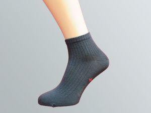 Zdravotní kotníkové ponožky Matex Diabetes dr. 391 vel. 29-30