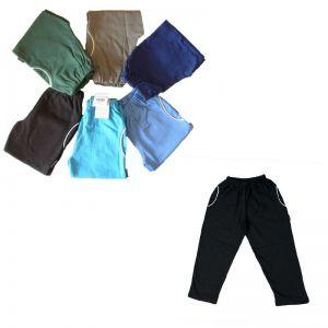 Dětské tepláky 100% bavlna, Dotex,  vel. 128-134