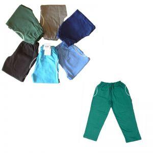 Dětské tepláky 100% bavlna, Dotex, vel. 146-152