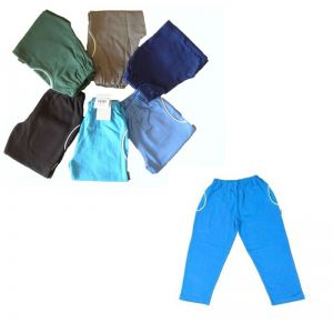 Dětské tepláky 100% bavlna, Dotex, vel. 98-104