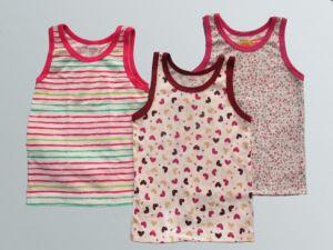 Dívčí košilka 100% bavlna, Evona Dorka, vel. 110
