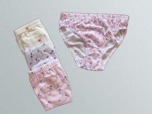 Dívčí kalhotky 100% bavlna, Spoltex Pavlínka, vel. 116