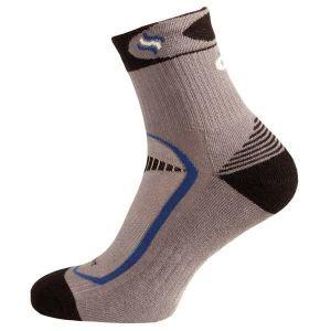 Dětské sportovní bavlněné ponožky