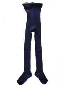 Dětské punčocháče Lachtan - tmavá modrá