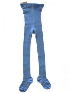 Dětské punčocháče Lachtan - světle modrá