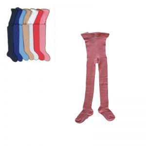 Dětské punčocháče 100% bavlna, Dotex Lachtan, vel. 122-128