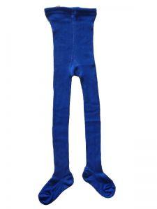Dětské punčocháče Lachtan - středně modrá