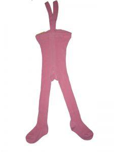 Dětské punčocháče Lachtan - růžová