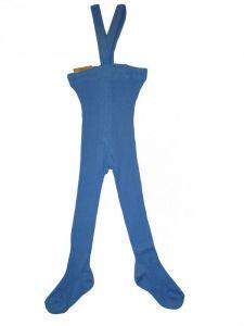 Dětské punčocháče Lachtan - světlá modrá