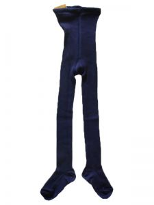 Dětské punčocháče Lachtan - tmavě modrá