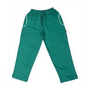 Dětské tepláky Dotex - zelená