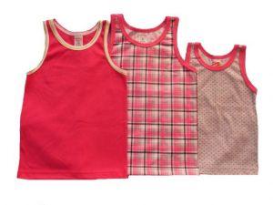 Dívčí košilka 100% bavlna, Evona Dorka, vel. 122