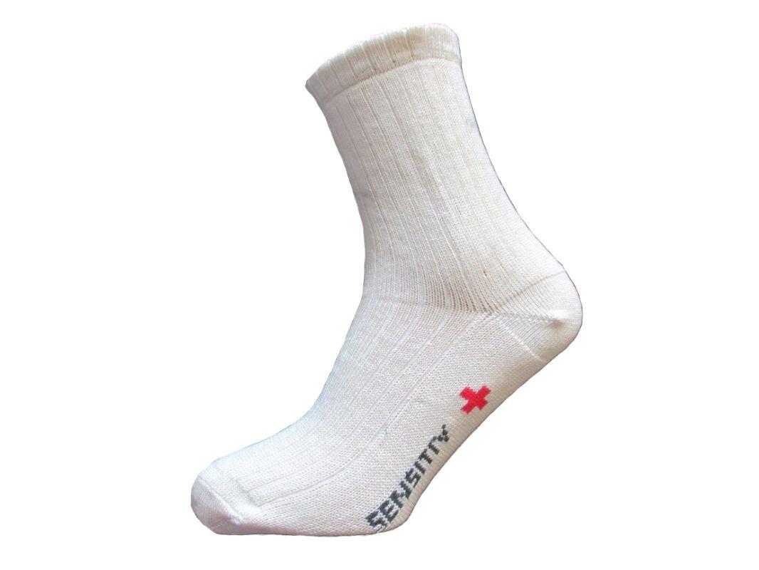Ponožky pro silné nohy Matex Diabetes plus dr. 408 vel. XL/28-30 Matex pon