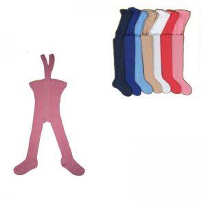 Dětské 100% bavlněné punčocháče - velikost 74-80